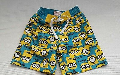 Baby boy swim shorts age 12-18 months. Never been worn