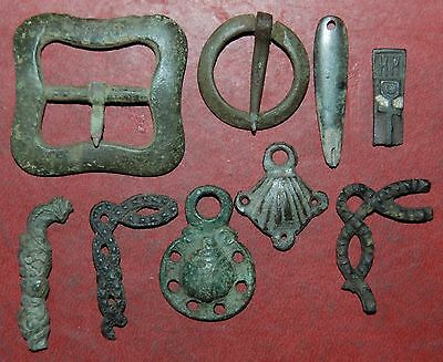 objects of the Viking period