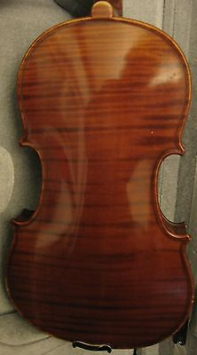 FINE BEAUTIFUL FRENCH JTL Violin 3/4 DUCHENE ca 1900 バイオリン 小提琴 Violino Violon