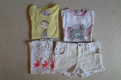 Girls Clothes Bundle - Age Size 6-7 years