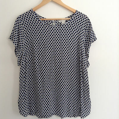 Beautiful XL Maternity top from H and M