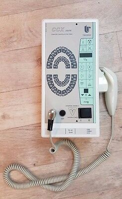 Trophy CCX dental intra-oral x-ray Timer panel