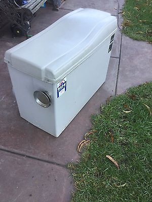 Brivis Me20 Gas Ducted Heating Unit