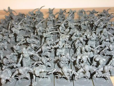 Warhammer Sigmar Mantic Games Kings Of War Undead Zombie Regiment x 100