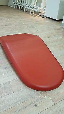Belmont Voyager Dental chair seat cushion - Available in any colour!