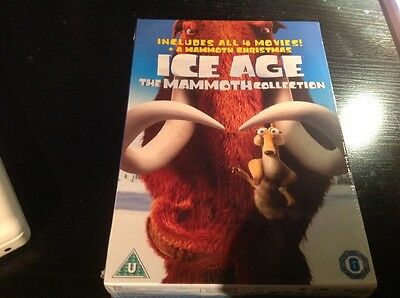 Ice age The Mammoth Collection