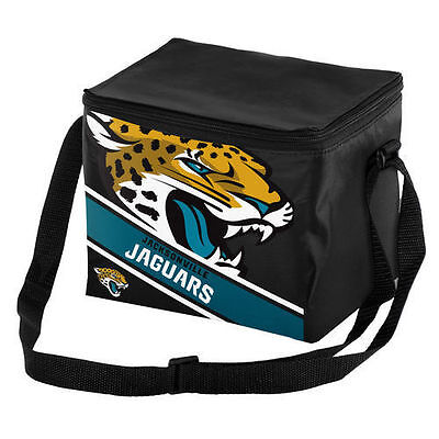 ALL TEAM OPTIONS NCAA Soft-Sided Insulated Cooler and Lunch Box Bag 9-Can Capacity