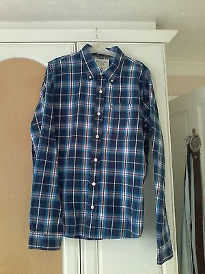 Mens New Abercrombie and Fitch Xxl Shirt