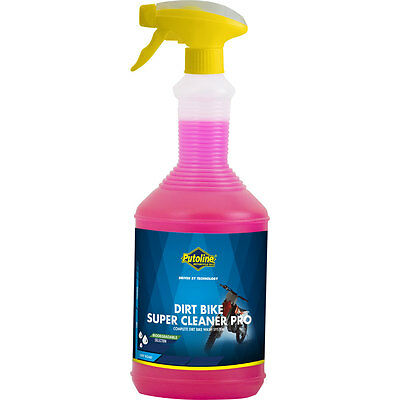 Putoline Dirt Bike Super Cleaner Pro Motorradreiniger 1l