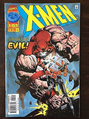X-Men #61 Feb 97 Shades of Evil VF/NM - Combined Shipping on Multiples Offered