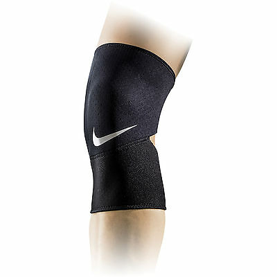 New Nike Pro Combat Closed Patella Knee Support Sleeve 2.0 Unisex knee Sleeve