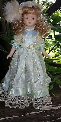 Haunted Doll Story w/ Porcelain Doll (Tristan)