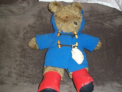Soft Toy Paddington Bear Approx 19 Inches