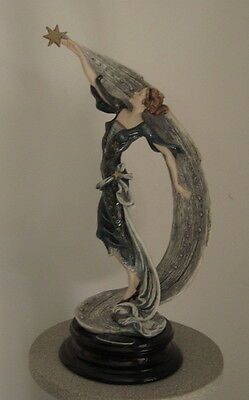 Armani Figurine by Florence of Italy Comet Limited Edition
