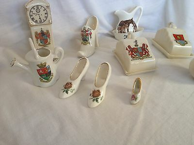 China ornaments - job lot