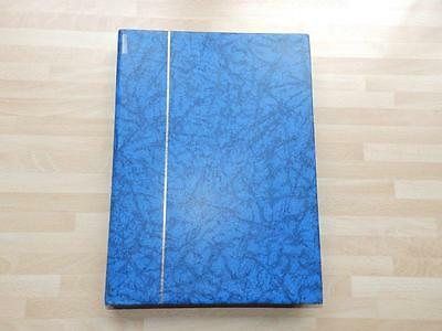 (3392) Commonwealth Stamp Collection M & U In Stock Album