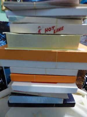 Lot-14 boxes Vintage Stationary/Eatons/Ambassador/Montag/Stuart Hall/Whitings