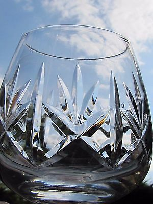 Stuart Crystal Design Brandy Large Glass