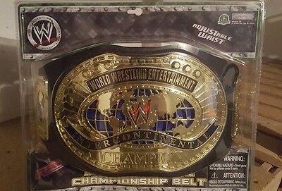 ceinture WWE champion de Catch INTERCONTINENTAL