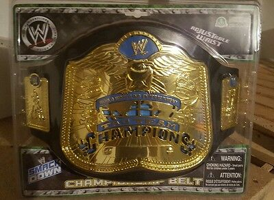 ceinture WWE champion de Catch TEAM   CHAMPION