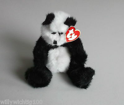 BEANIE BABIES TY - ATTIC TREASURE - Checkers