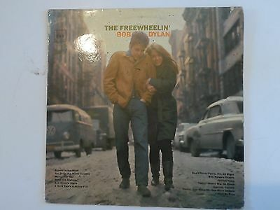 Thee Freewheelin'-Bob Dylan