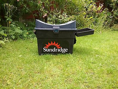 fishing seatbox sundridge