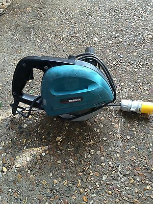 Makita 4131 Metal Cutter