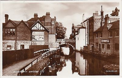 The Bridge, NEWBURY, Berkshire RP