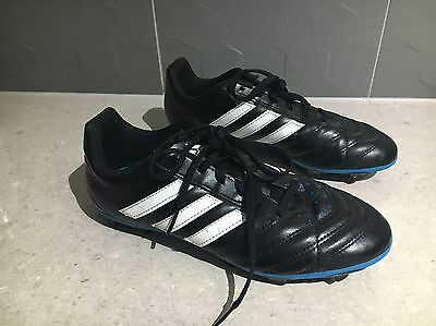 Boys Adidas Size US6 Football Boots As New