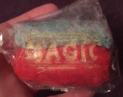 Lush Magic Bubble Bar / Magic Coloured Bubbles. Kitchen/Summit Exclusive.