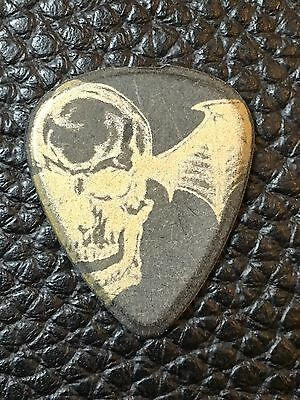 Guitar Pick - Avenged Sevenfold - Synster Gates - Real 2014 Tour  Guitar Pick