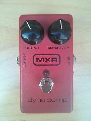 mxr dyna comp from 1988