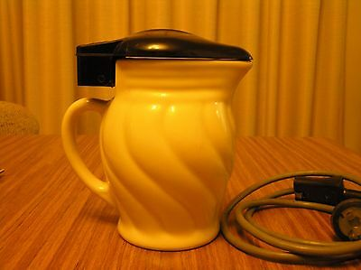 Jug, electric, retro, original