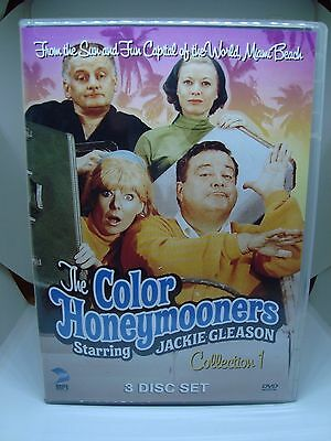 The Color Honeymooners Collection 1 A MUST SEE!