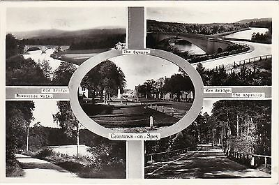 Multiview, GRANTOWN ON SPEY, Morayshire RP