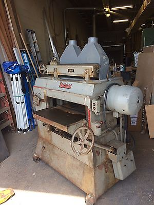 "Northfield No.7 25"" Planer"