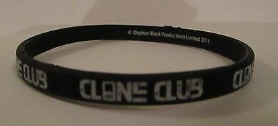 Orphan Black Clone Club Bracelet 2014 Canadian Exclusive