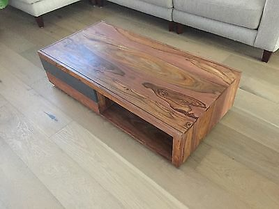 Coffee Table & TV Unit