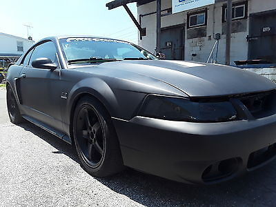 2002 Ford Mustang gt deluxe 2002 mustang gt
