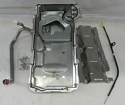 Holden Ls1 Ls2 Ls3  Rear Hump Conversion Oil Sump Kit Suit Torana Lc Lj Lh Lx Uc