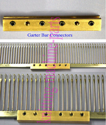 Garter Bar Connectors For Knitting Machine Spare Parts Accessories
