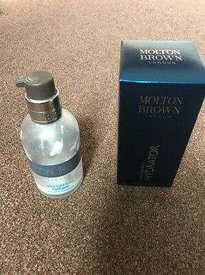 Molton Brown Ultra Light Hydrator