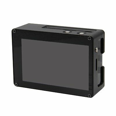 60+ Fps 800x480 High Resolution iUnikerTM 3.5 inch Raspberry Pi Screen High TFT