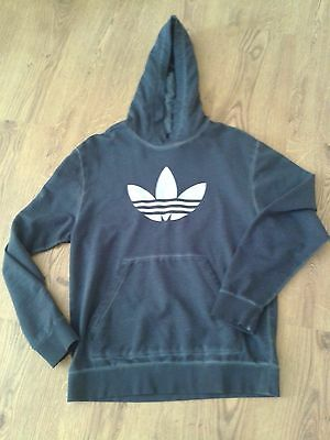 Boys Adidas hoody, navy, age 13 - 14, brand new without tags