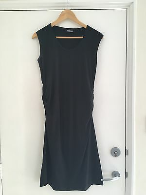 Ninth Moon Black Maternity Dress Size M