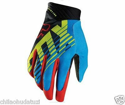 Outdoor Sports Racing Bike Gloves  Gloves For Troy Lee Designs Size; XL