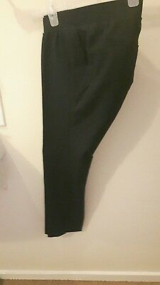 Next Size 12 Maternity Trousers