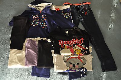 Bulk Girls Clothing Size 12 (Teenager) Including Pumpkin Patch  9 Pieces