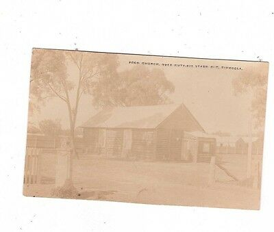 Australia VICTORIA Postcards, Presbyterian Church, DIMBOOLA Vic